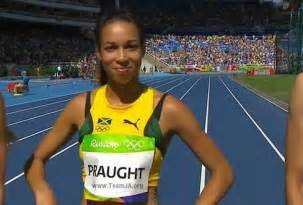A peek at the immediate future for Jamaican athletes