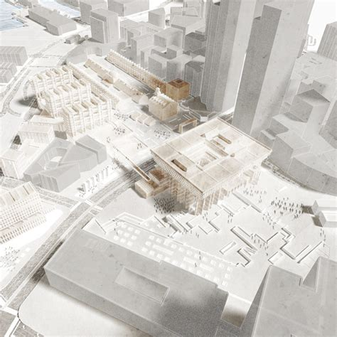 The Department of Urban Planning and Design - Harvard