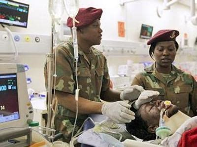 South African Military Health Service - Alchetron, the