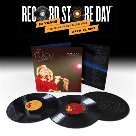 Boardmasters top 10 picks for Record Store Day