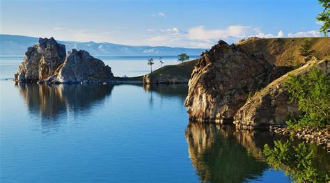 The deepest lake in the world   9 of the world's most