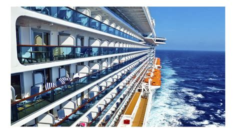 Celebrity Silhouette Deck 6 Obstructed Balcony - Image