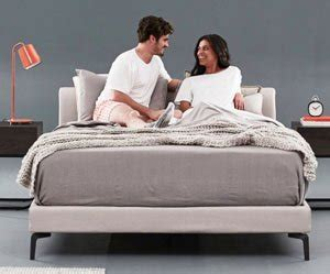 What is the Best Bed Size for Couples to Sleep in?