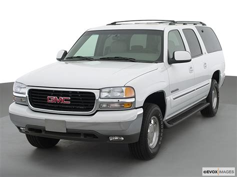 2001 GMC Yukon   Read Owner and Expert Reviews, Prices, Specs