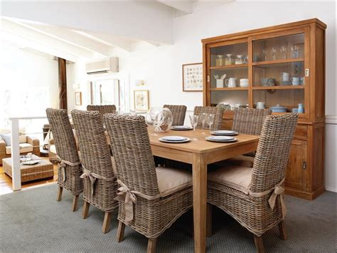 Dining Room Seat Cushions That Bestow Shooting Feeling