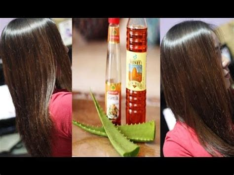 DIY Moisturizing Remedies For Dry Hair and Itchy Scalp and